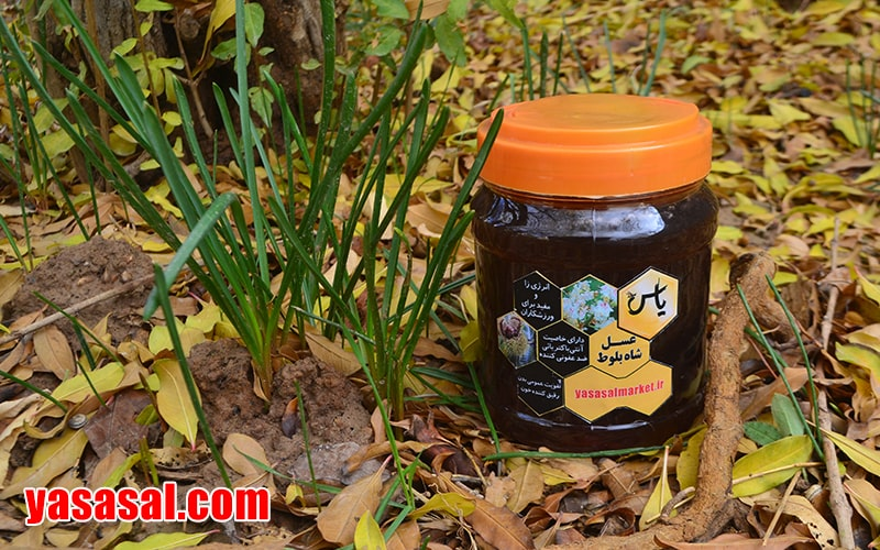 فروش عسل دیابتی