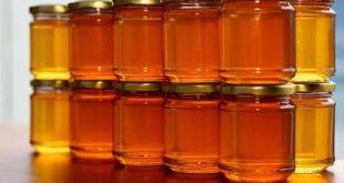 عسل درجه یک