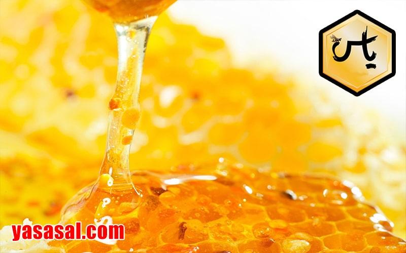 فروش عمده عسل مشهد