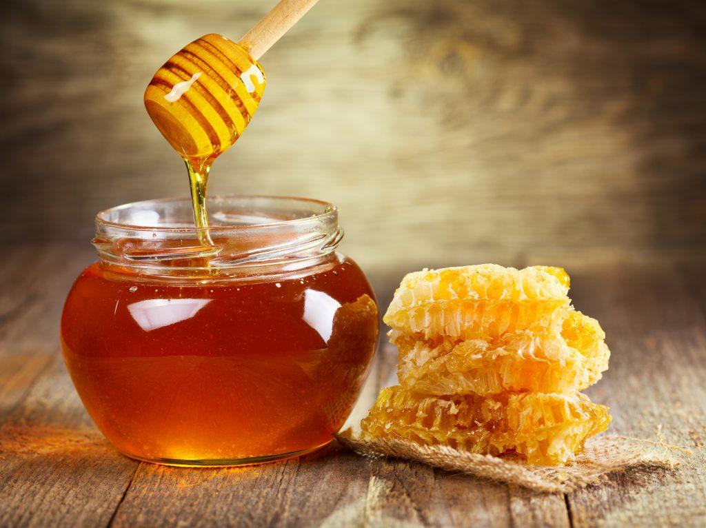 فروش عمده عسل خالص