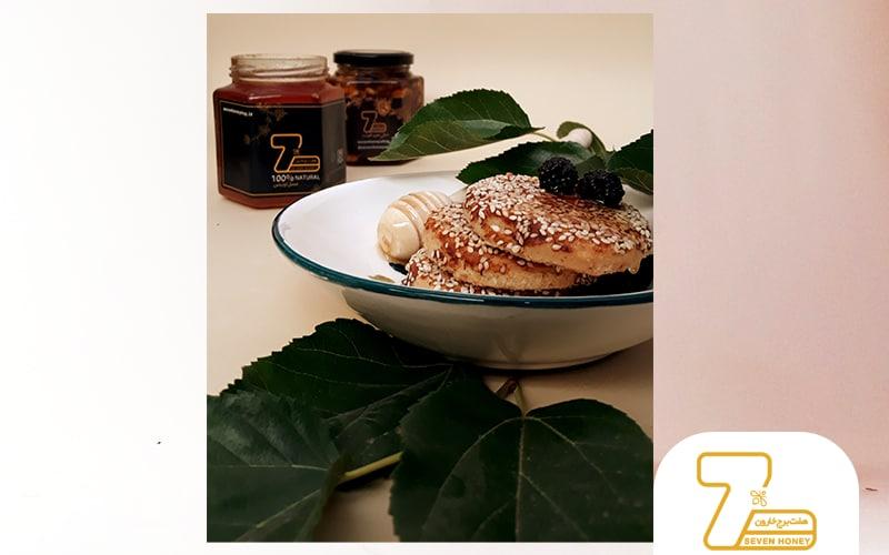 کارگاه بسته بندی عسل طبیعی