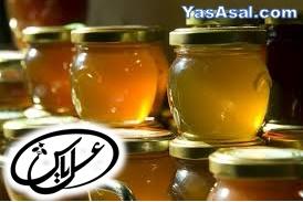 عسل مرکبات