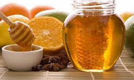 عسل طبیعی و خالص