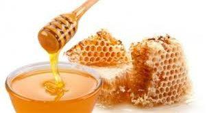 کاربرد عسل
