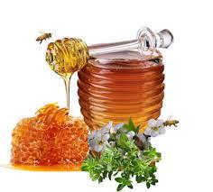 خرید اینترنتی عسل طبیعی آویشن مرغوب