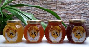 توزیع عمده عسل
