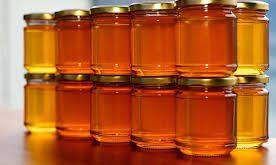 عسل مرغوب