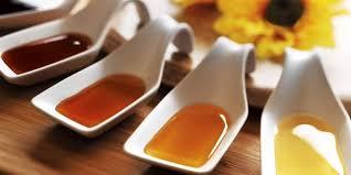 عسل طبیعی خالص