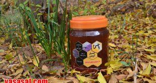 عسل خالص آویشن