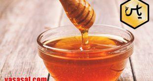 عسل طبیعی کنار