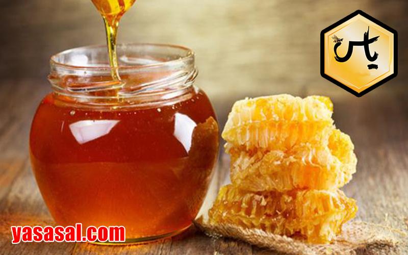 عسل سیاه دانه طبیعی
