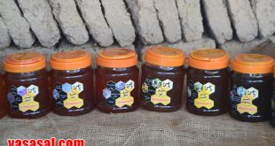 مرکز پخش عسل