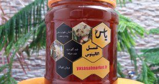 شرکت پخش عسل