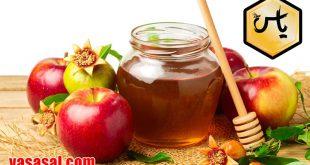 عسل مرکبات مرغوب