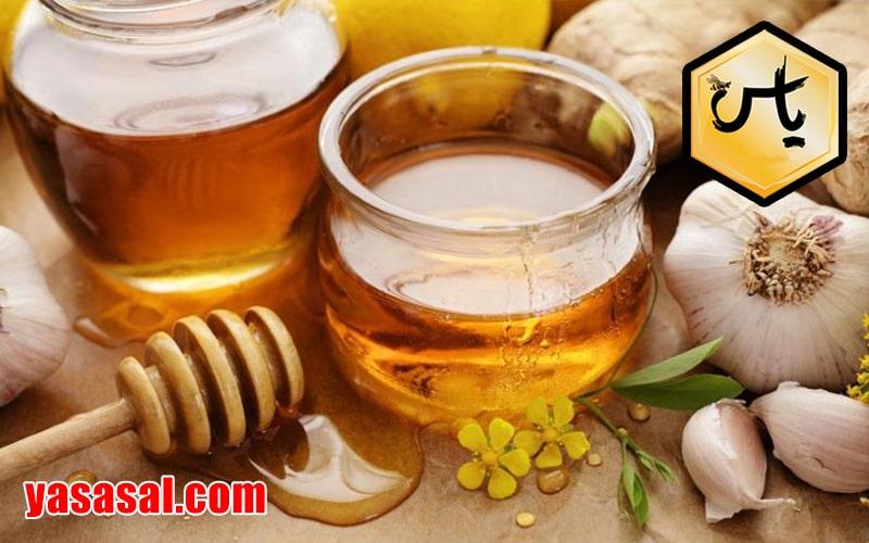 خرید اینترنتی عسل ارگانیک