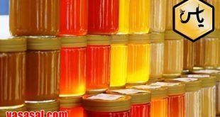 خرید اینترنتی عسل چهل گیاه