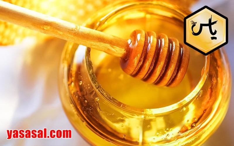 عرضه بهترین عسل
