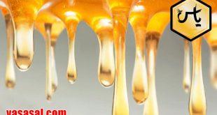 خرید عسل اکالیپتوس طبیعی